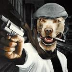 Gangsterdog