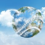 Cloud Computing on Earth with Digits and Clouds